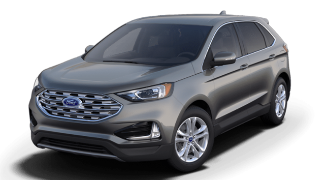 New 2019 Ford Edge SEL SUV For Sale in Waycross